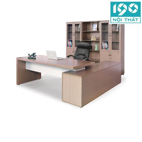 Thoải mái làm việc với bàn ghế văn phòng của nội thất 190