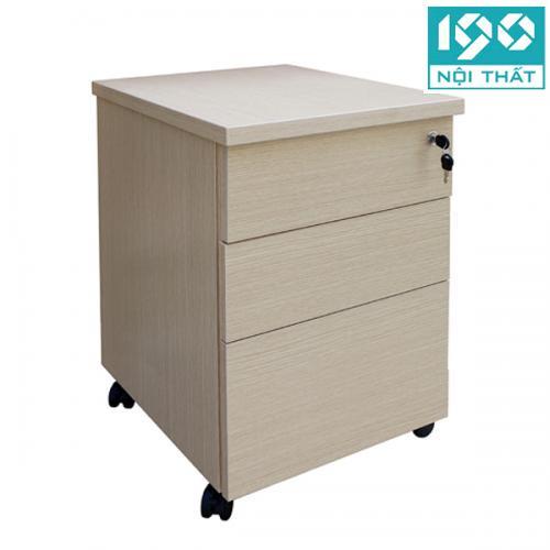 hộc tài liệu gỗ di động HG02B
