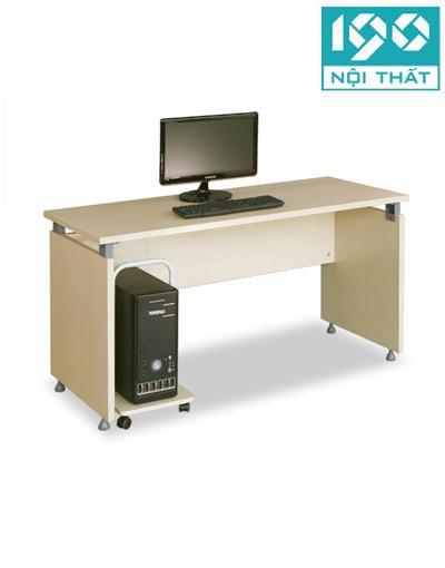 bàn làm việc gỗ BG01B