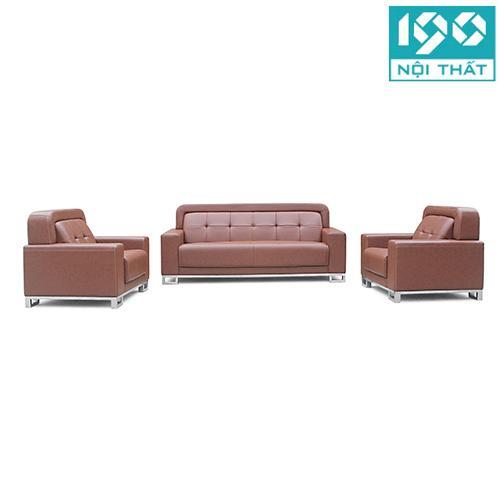 Bộ ghế Sofa văn phòng SP05