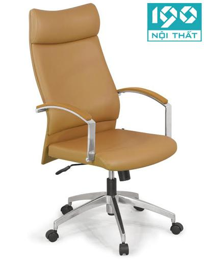 ghế xoay văn phòng gx305-n