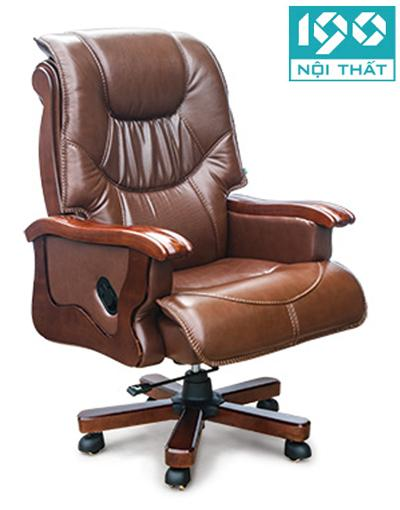 ghế xoay gx502