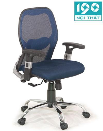 ghế xoay văn phòng GX205BM