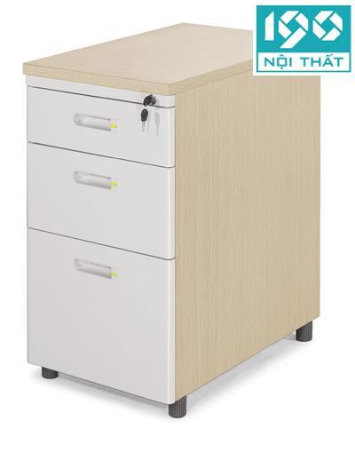 hộc tài liệu gỗ hg05
